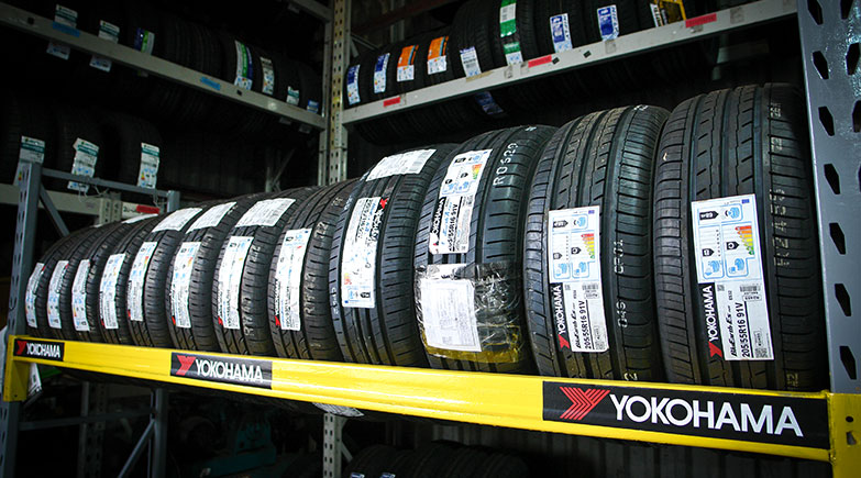 BRANDED & BUDGET TYRES
